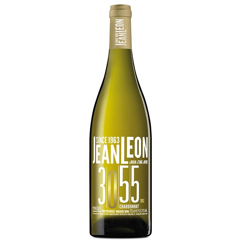2019 Jean Leon 3055 Chardonnay DO