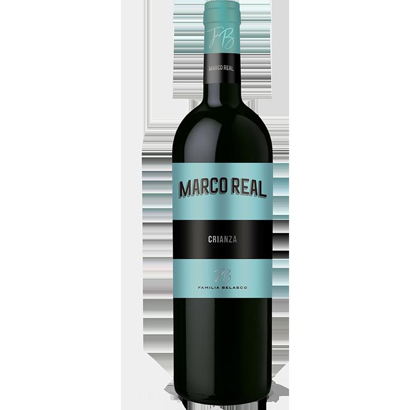 2016 Marco Real Crianza DO Navarra
