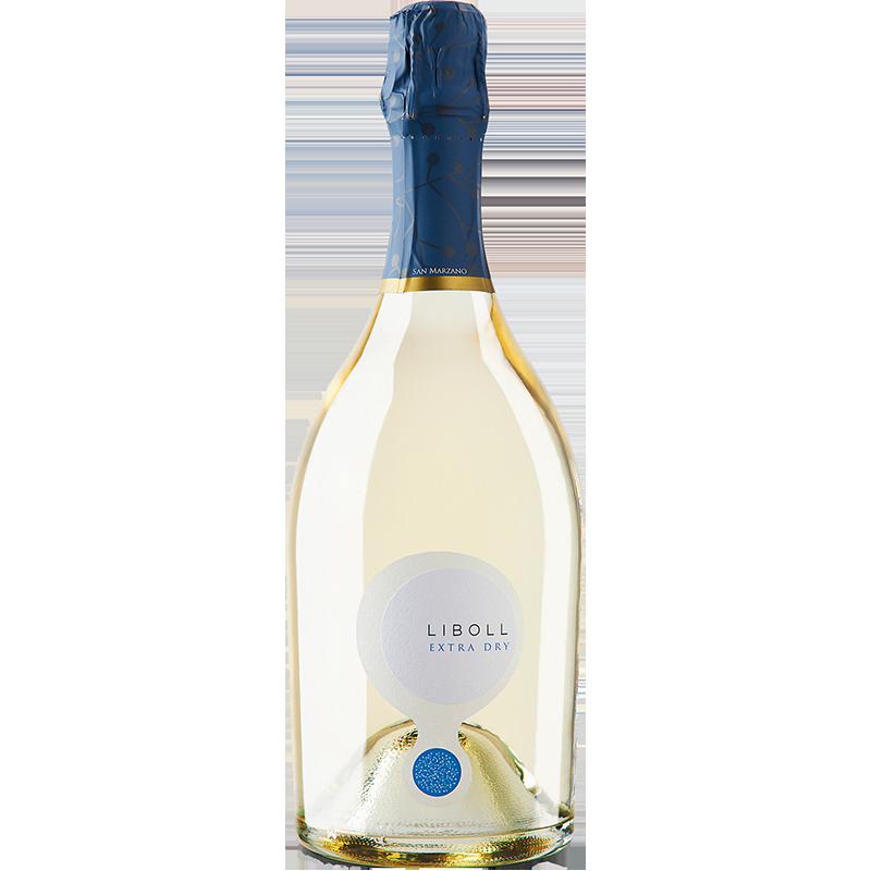 LIBOLL Vino Spumante Extra Dry