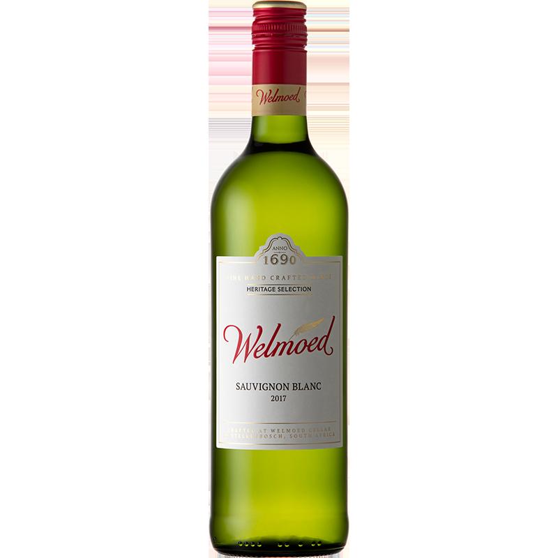 2019 Stellenbosch Vineyards Welmoed Sauvignon Blanc