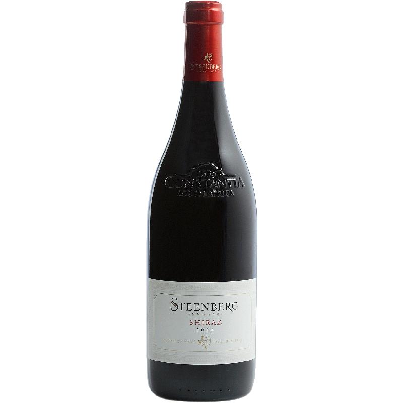 2016 Steenberg Vineyards Shiraz