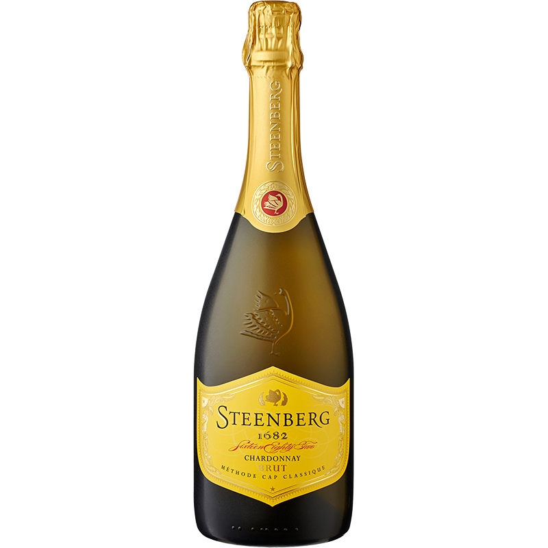 Steenberg 1682 Sparkling Chardonnay Brut