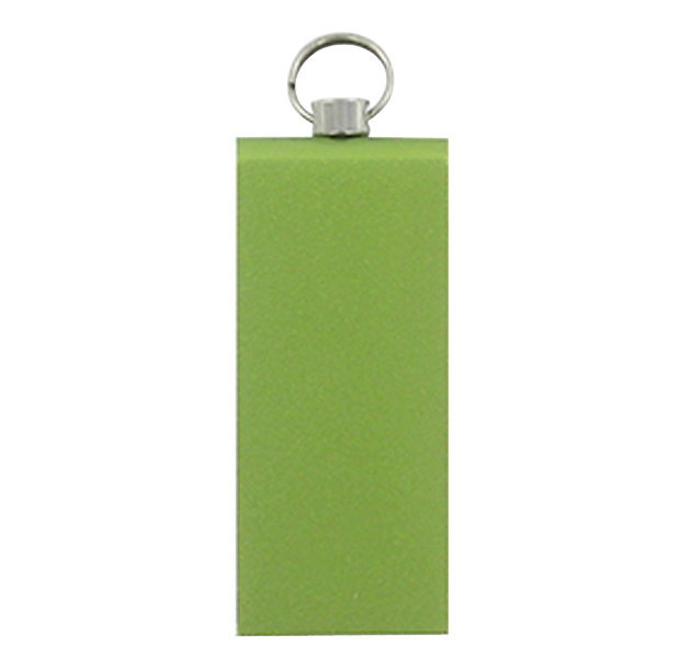 USB Stick GENIUS Grün