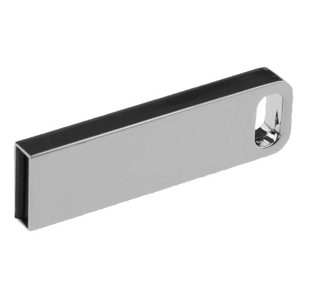 USB Stick ELEMENT Silber
