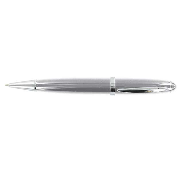 USB Pen Touch COLOR 3 in 1 Stift Silber