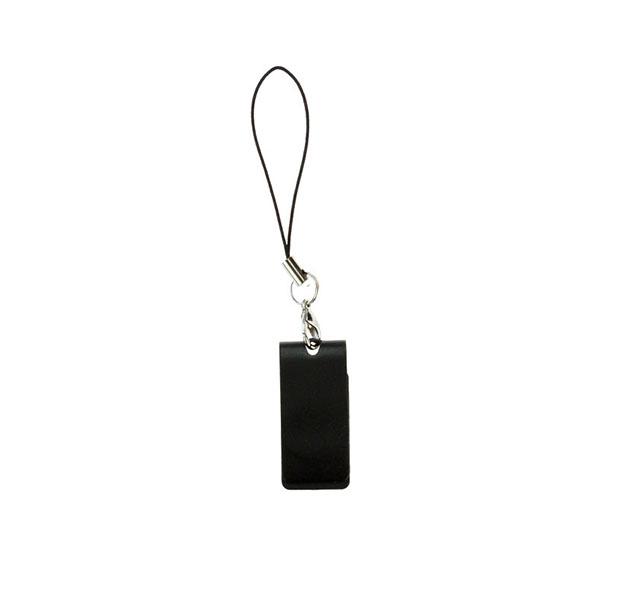 USB Stick Genius 2 Schwarz