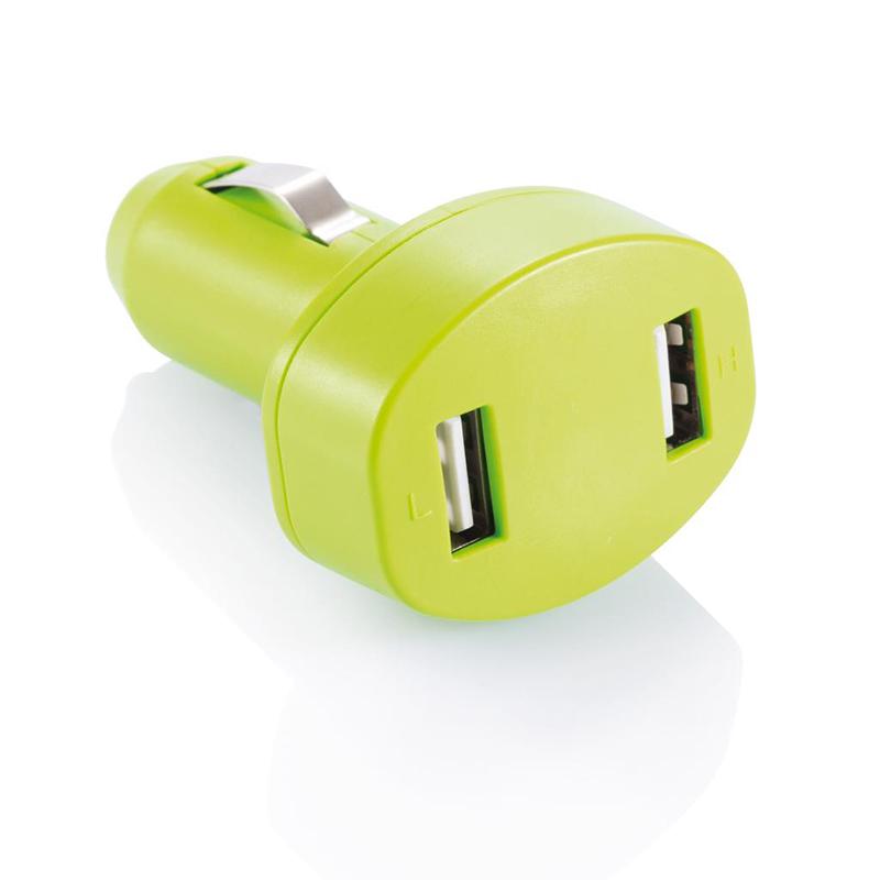 Doppel-USB Lader