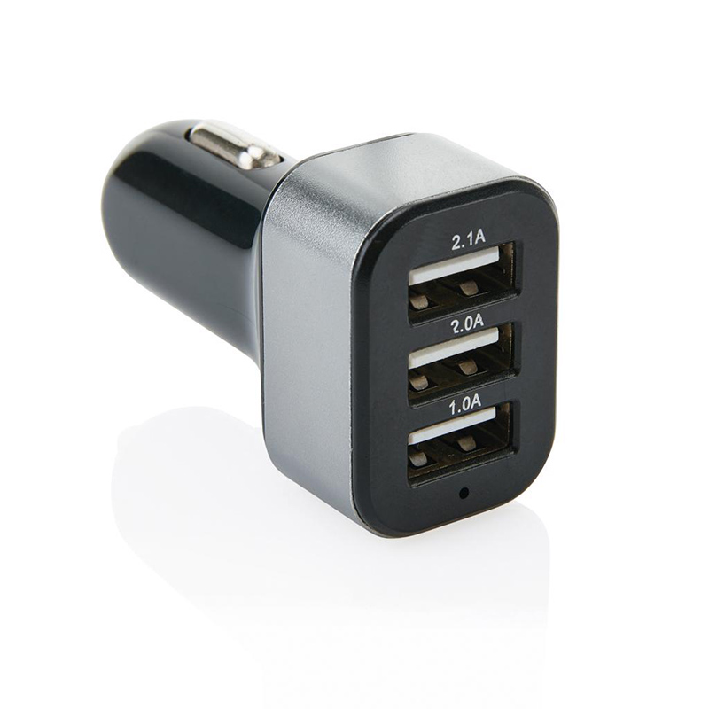3.1A Auto Ladegerät mit 3 USB Anschlüssen