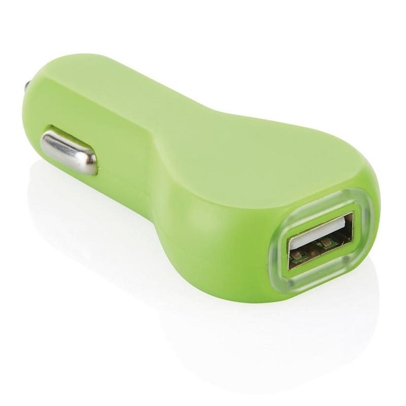 USB Auto Ladegerät
