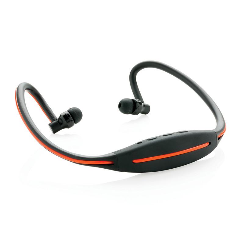 LED Sport-Kopfhörer