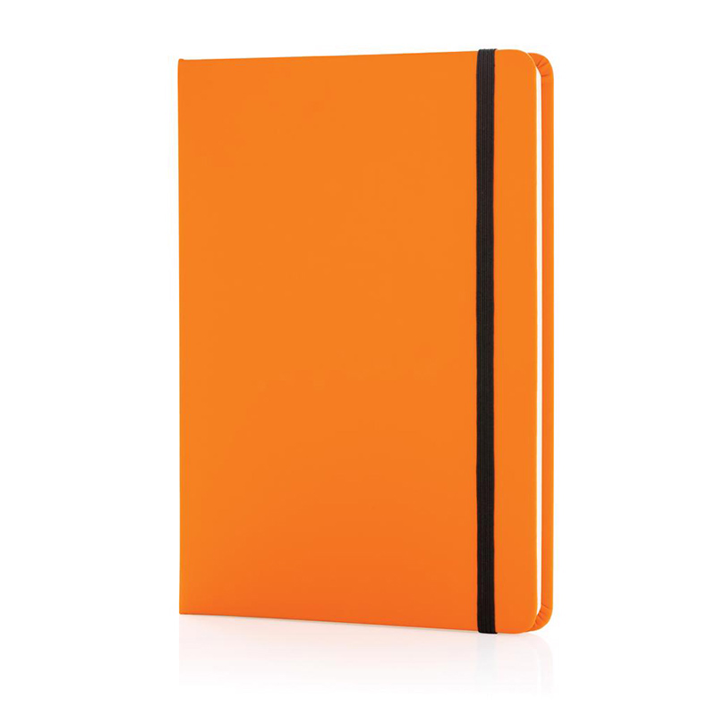 Standard A5 Notizbuch mit PU-Hardcover